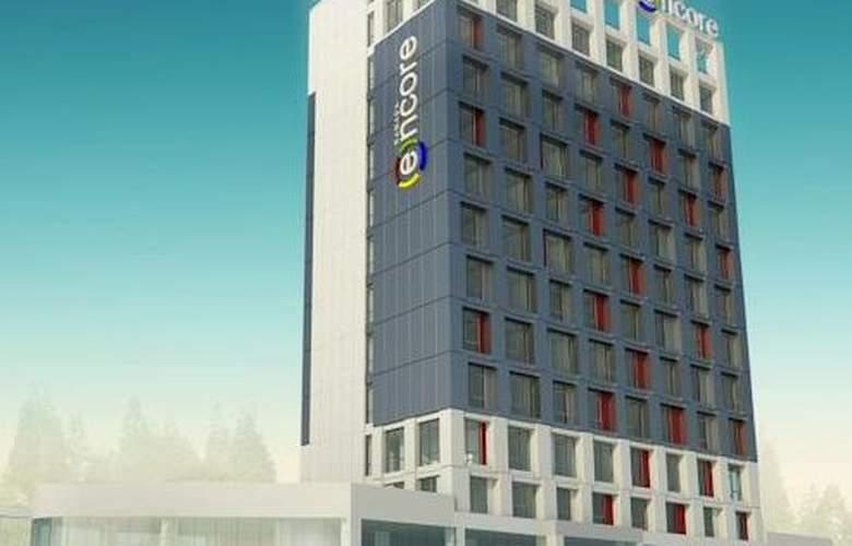 Ramada Encore Istanbul Bayrampasa - Hotel - 0