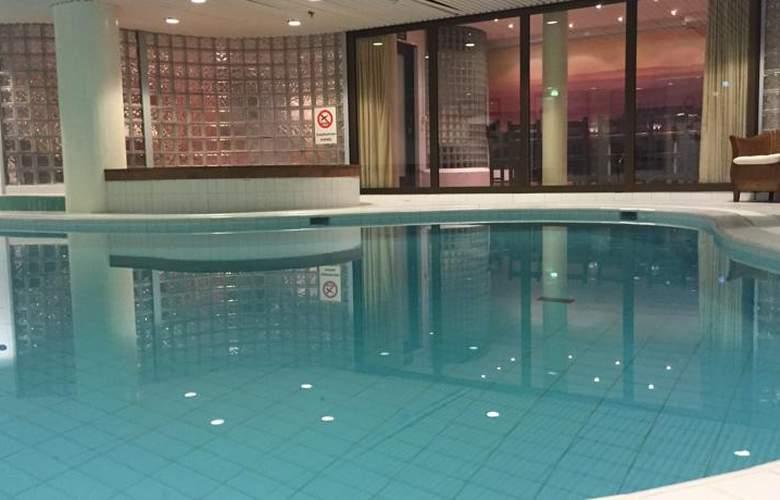 Lapland Oulu - Pool - 1