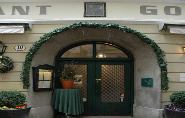 Goldgasse - Hotel - 0