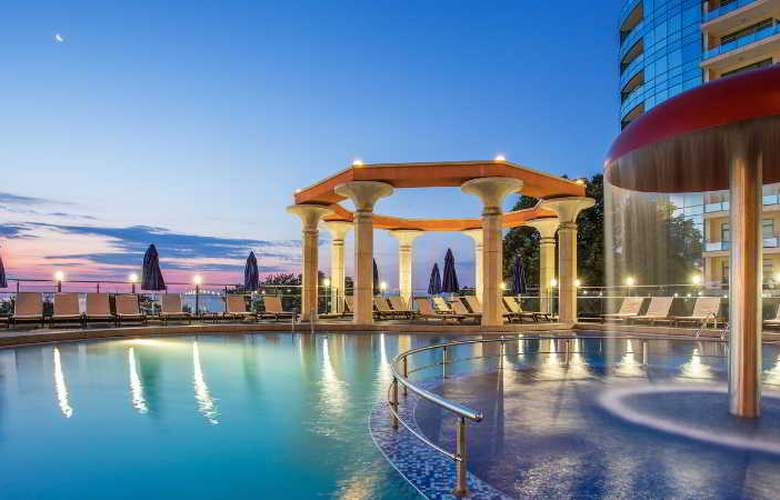 Astera Hotel & SPA - Pool - 10