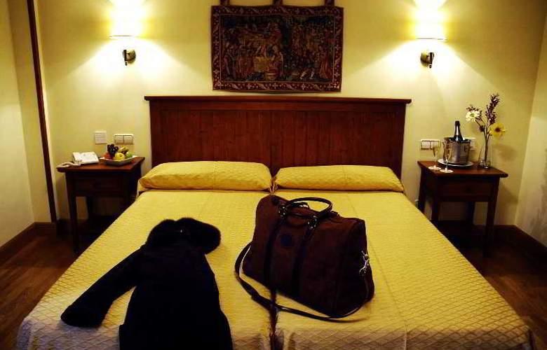 Casona de la Reyna Sercotel - Room - 3