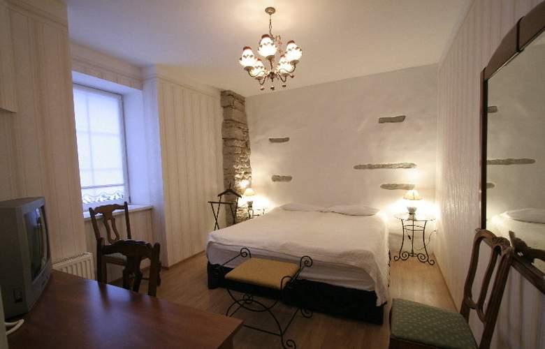 Olevi Residents - Room - 1