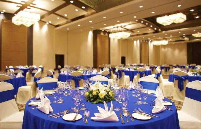 Sheraton Sanya - Hotel - 35
