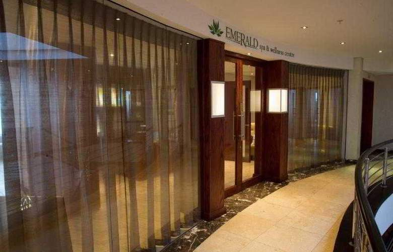Premier Hotel ELICC - Sport - 31