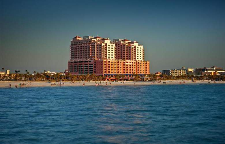 Hyatt Regency Clearwater Beach Resort & Spa - Hotel - 15
