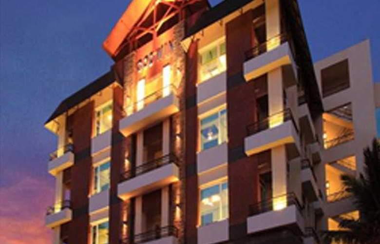 Godwin Haridwar - Hotel - 0