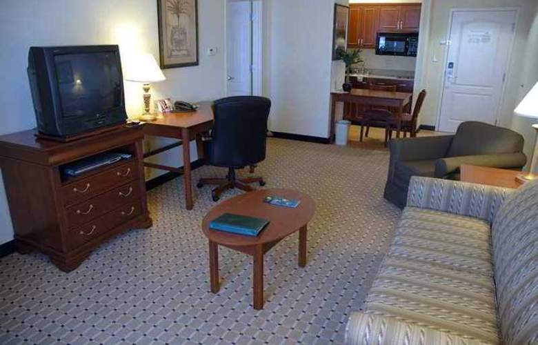 Homewood Suites by Hilton Columbia - Hotel - 3