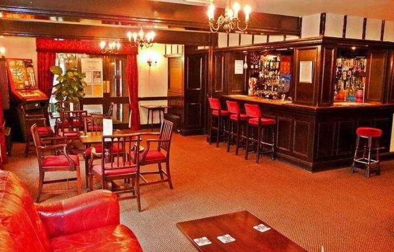 Newtown House Hotel - Bar - 5