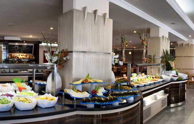 Hotel Ephesia - Restaurant - 11