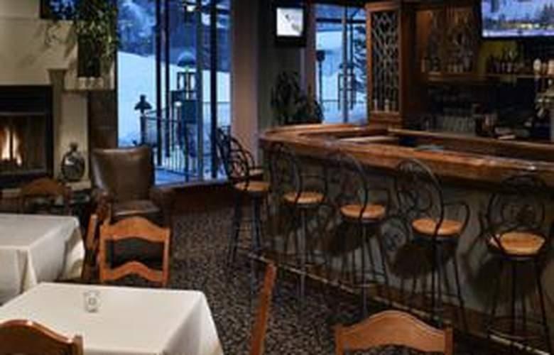 The Inn at Aspen - Restaurant - 3