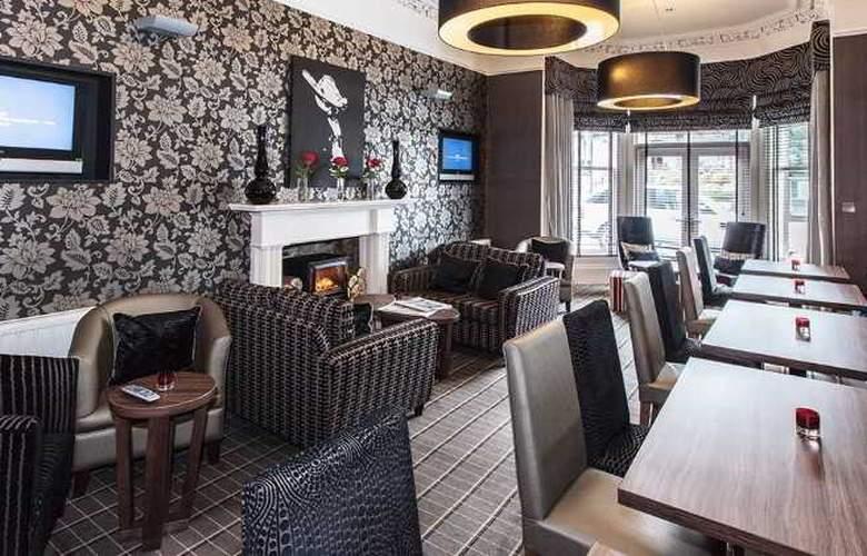 The Dunstane - Restaurant - 11