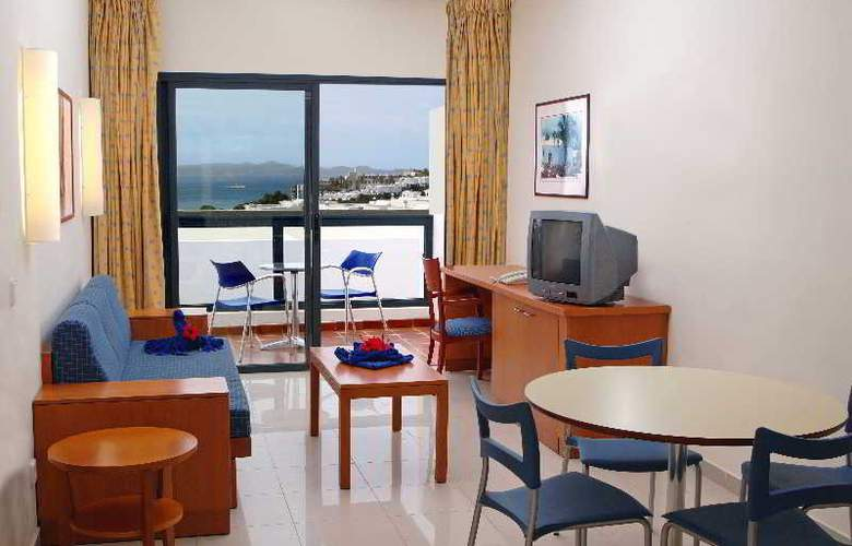 Bahía Playa Blanca - Room - 3
