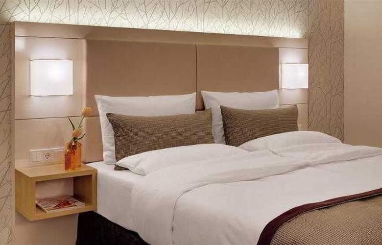 Best Western Atrium - Hotel - 18