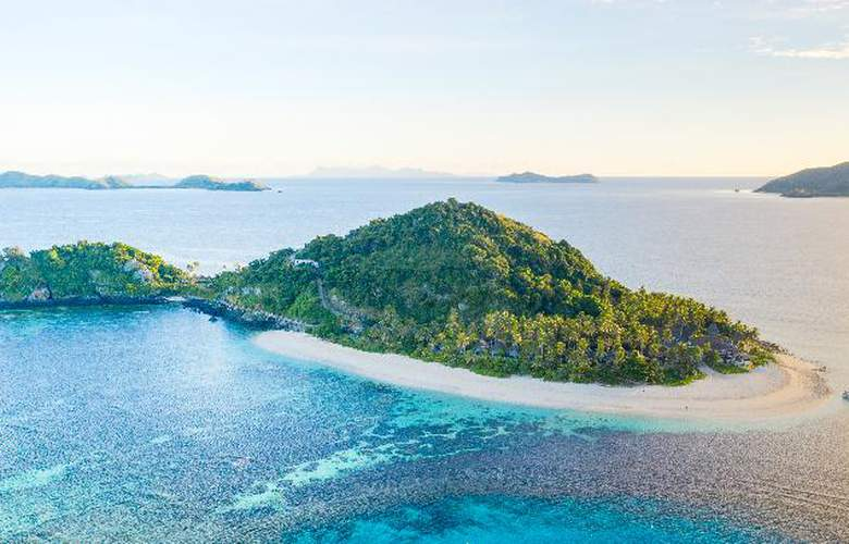 Matamanoa Island Resort - Hotel - 4