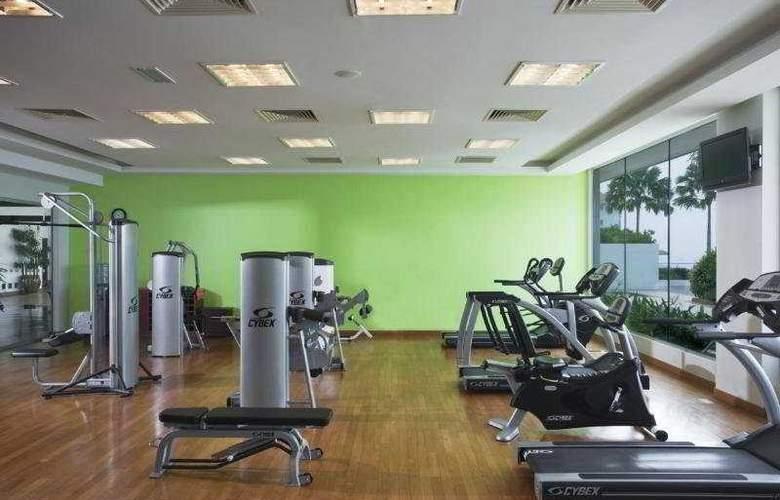Holiday Inn Melaka - Sport - 6