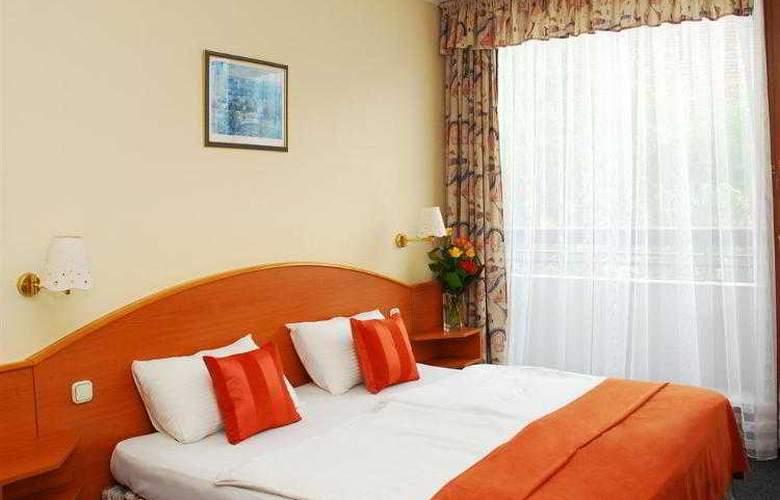 Orion Varkert - Hotel - 52