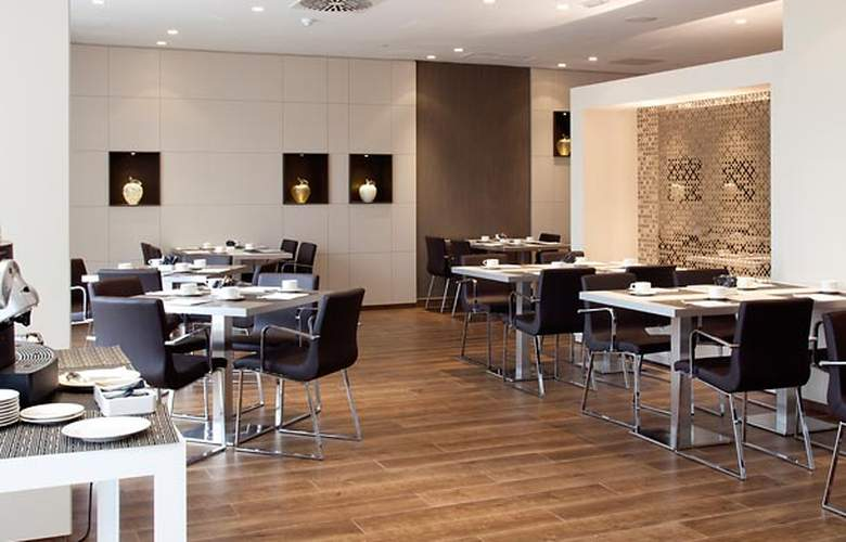AC Hotel Iberia Las Palmas by Marriott - Restaurant - 25
