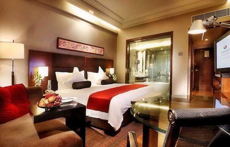 Crowne Plaza Gurgaon - Room - 2