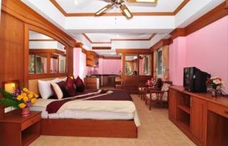 Chaba Hotel - Room - 8