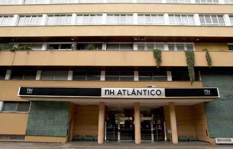NH La Coruña Atlantico - Hotel - 0