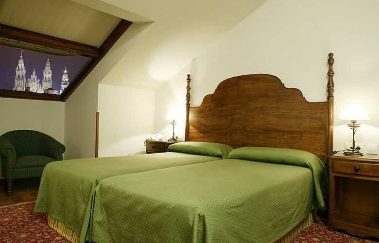 Pombal Pousadas de Compostela - Room - 1