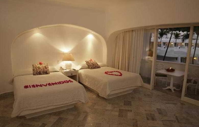 Las Hadas Golf Resort & Marina - Room - 8