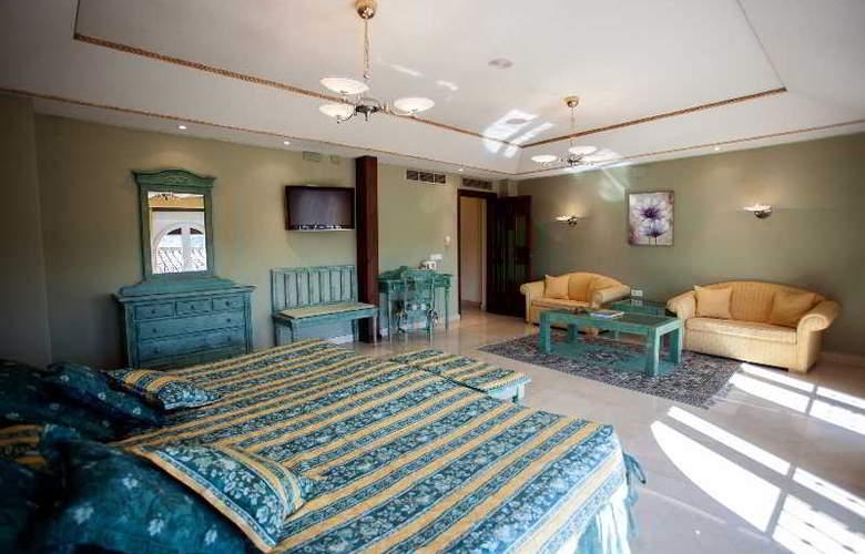 Alfonso VI - Room - 32