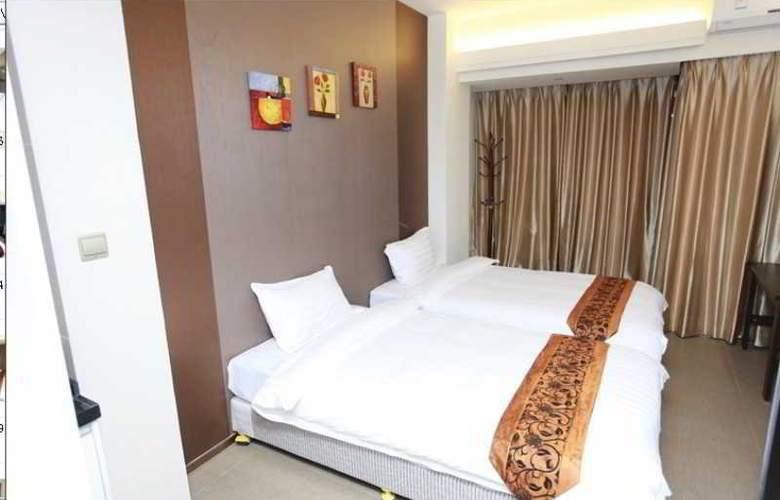 Tenda Hotel Zhuhai - Room - 9