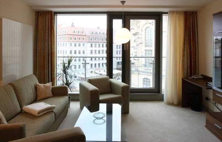 Altes Dresden Aparthotel - Room - 1