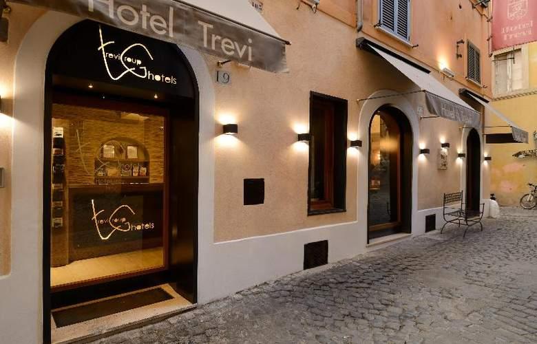 Trevi - Hotel - 0