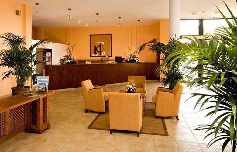 La Caleta - Hotel - 0