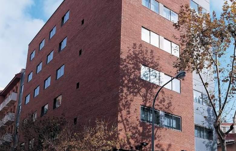 NH Barcelona Entenza - Hotel - 0