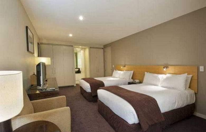 Scenic Suites Queenstown - Room - 3