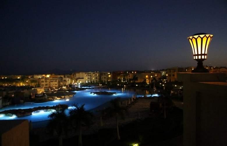 Rixos Sharm El Sheikh - Pool - 10