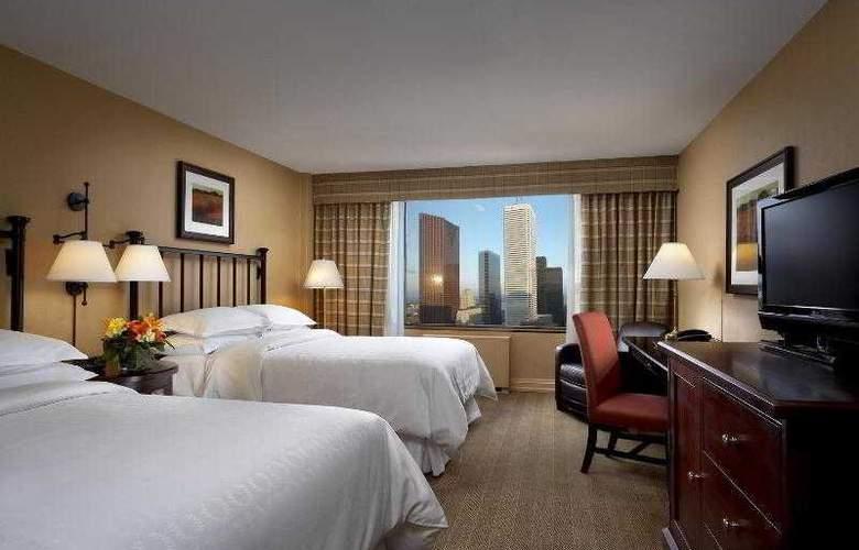 Sheraton Centre Toronto - Hotel - 29