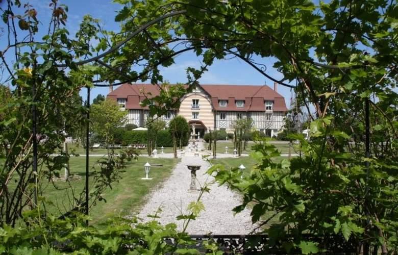 Le Manoir Poterie & Spa - Hotel - 0