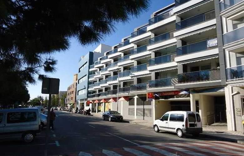 Peñíscola Centro 3000 - Hotel - 0
