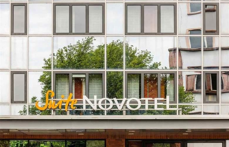 Novotel Suites Berlin City Potsdamer Platz - Hotel - 23