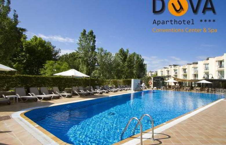 Duva Aparthotel Spa - Pool - 4