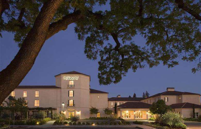 Hyatt Vineyard Creek Hotel & Spa - Hotel - 13