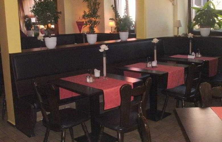 mD-Hotel Sonne - Restaurant - 5