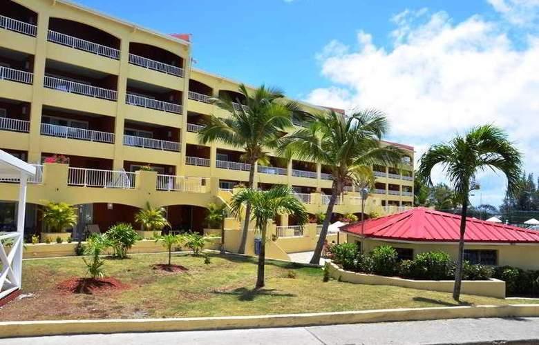 Simpson Bay Beach Resort and Marina - Hotel - 9