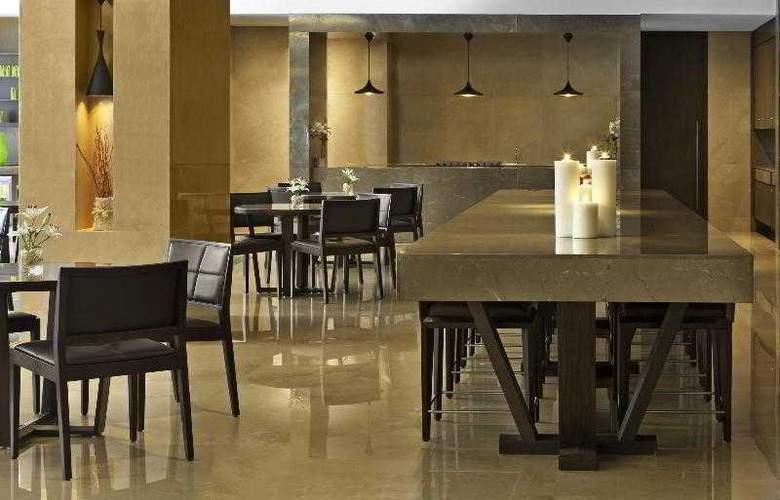 The Westin Mumbai Garden City - Hotel - 33