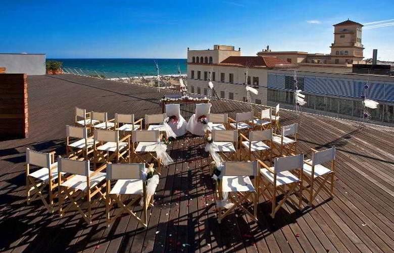 Le Meridien Ra Beach Hotel & Spa - Pool - 47