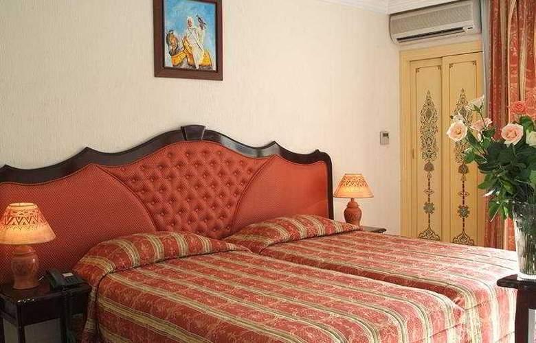 Fes Inn - Room - 5