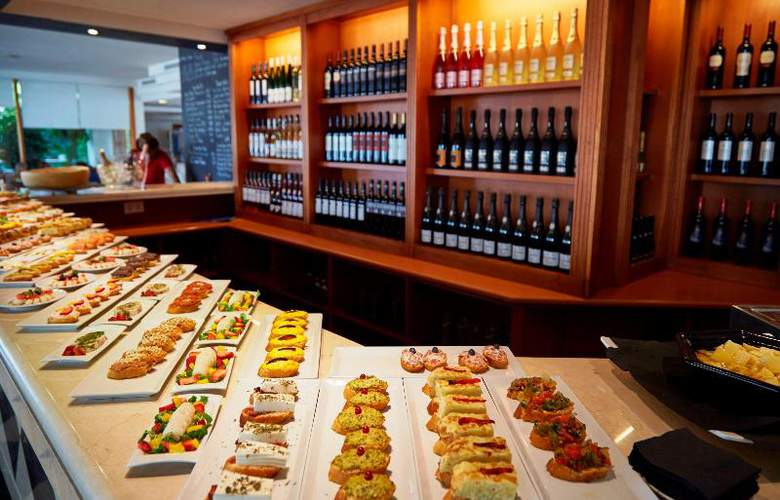 Prinsotel La Caleta - Restaurant - 70