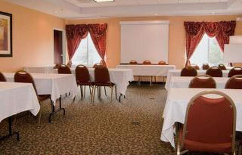 Comfort Suites Fortune Circle West - General - 2