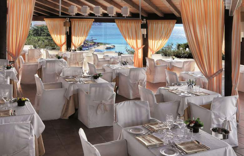 Colonna Grand Capo Testa - Restaurant - 6
