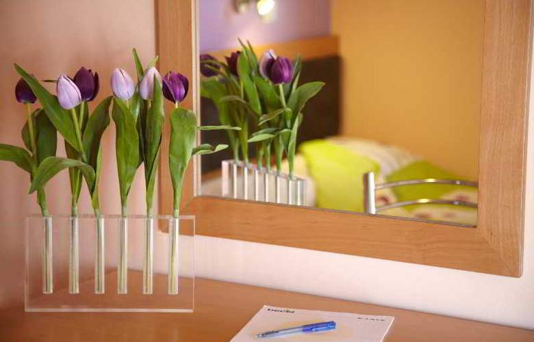 Marietta Hotel Apartments - Room - 18