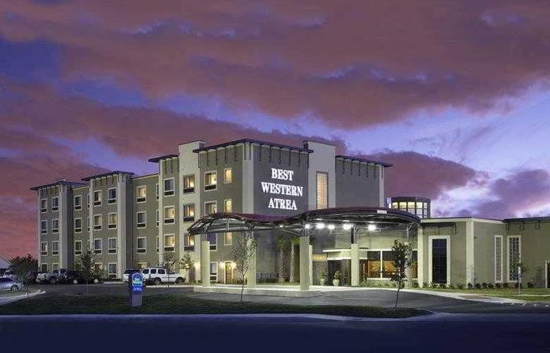 Best Western Plus Atrea Hotel & Suites - Hotel - 1